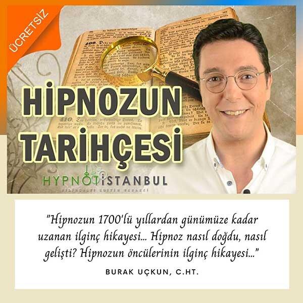 Hipnozun Tarihçesi