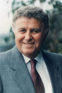 Dr. John Kappas